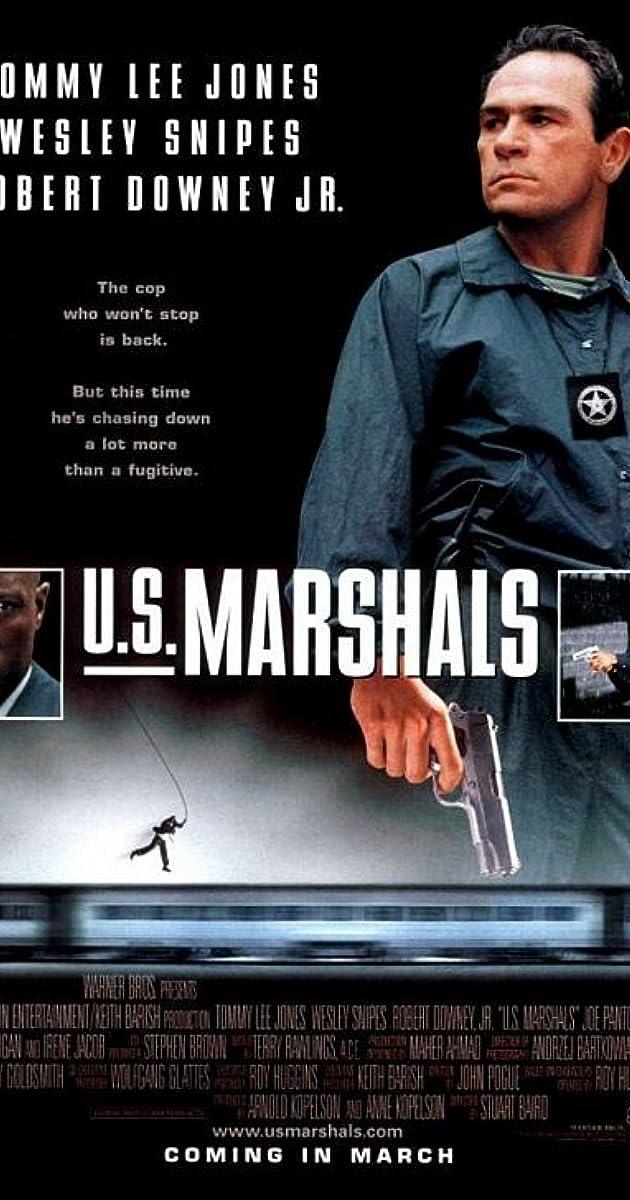 Subtitle of U.S. Marshals