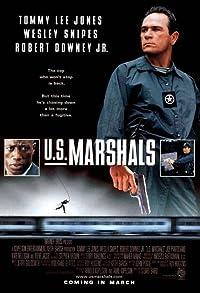 Primary photo for U.S. Marshals
