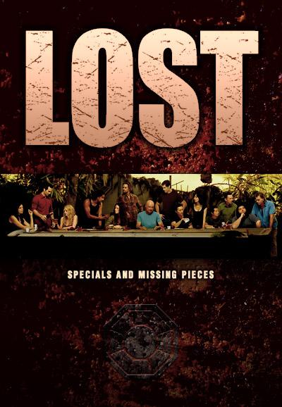 دانلود زیرنویس فارسی سریال Lost: Missing Pieces