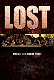 Lost: Missing Pieces Poster - TV Show Forum, Cast, Reviews