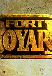 Fort Boyard Poster - TV Show Forum, Cast, Reviews