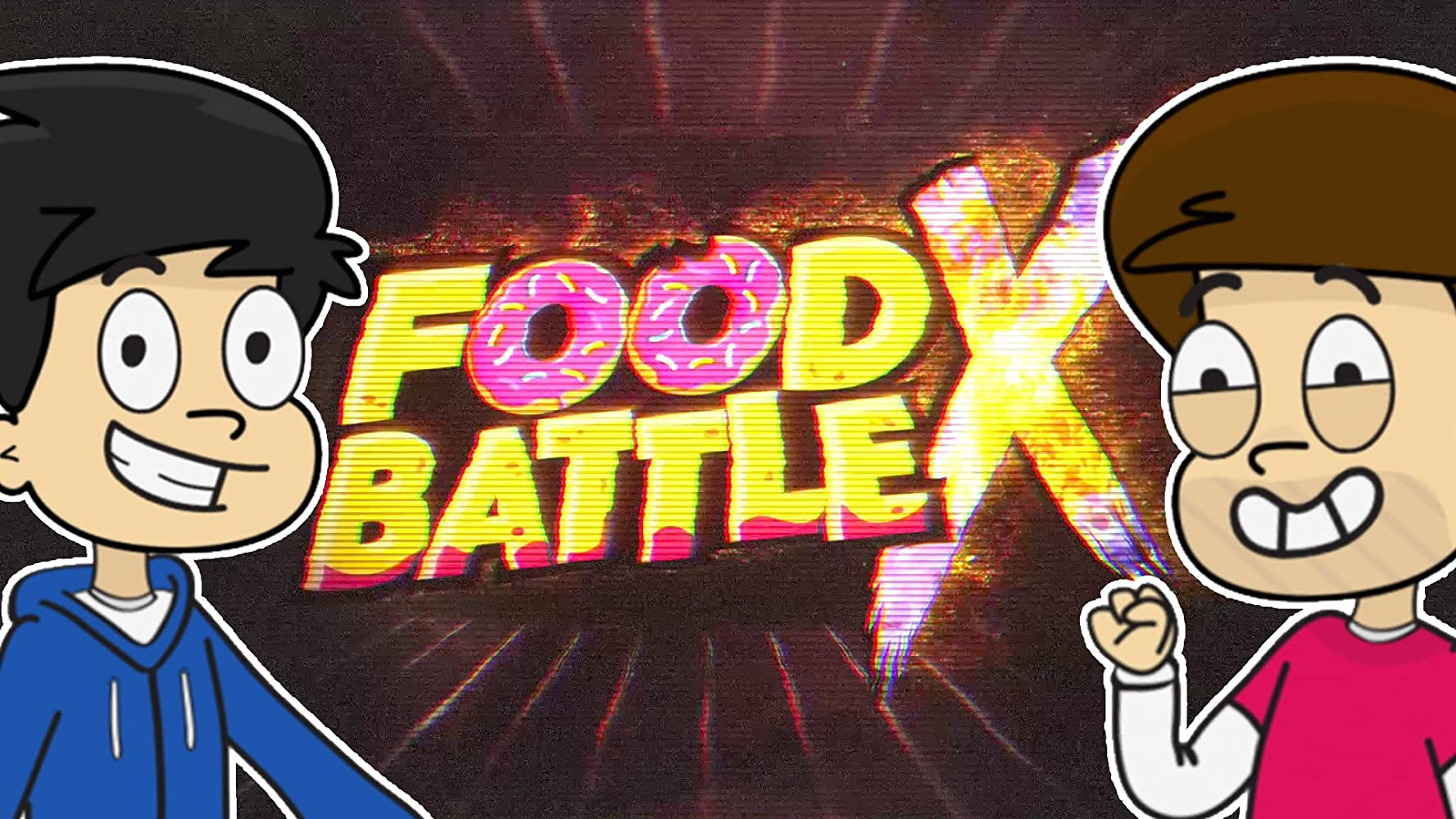 Food Battle X 2015