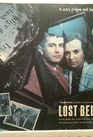 Lost Belongings Poster
