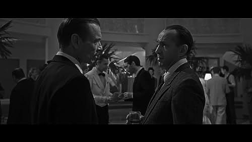 CURTIZ - The Man Behind 'Casablanca' // Teaser [HD] #1