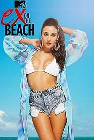 Chloe Goodman in Ex on the Beach (2014)
