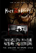 Huckleberry (The Endless Whispers Cycle)