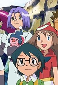 Primary photo for Pokémon Ranger! Deoxys Crisis!!: Part 2