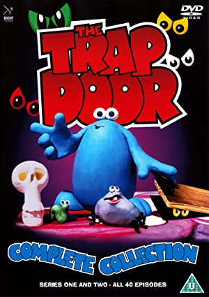 Where to stream The Trap Door
