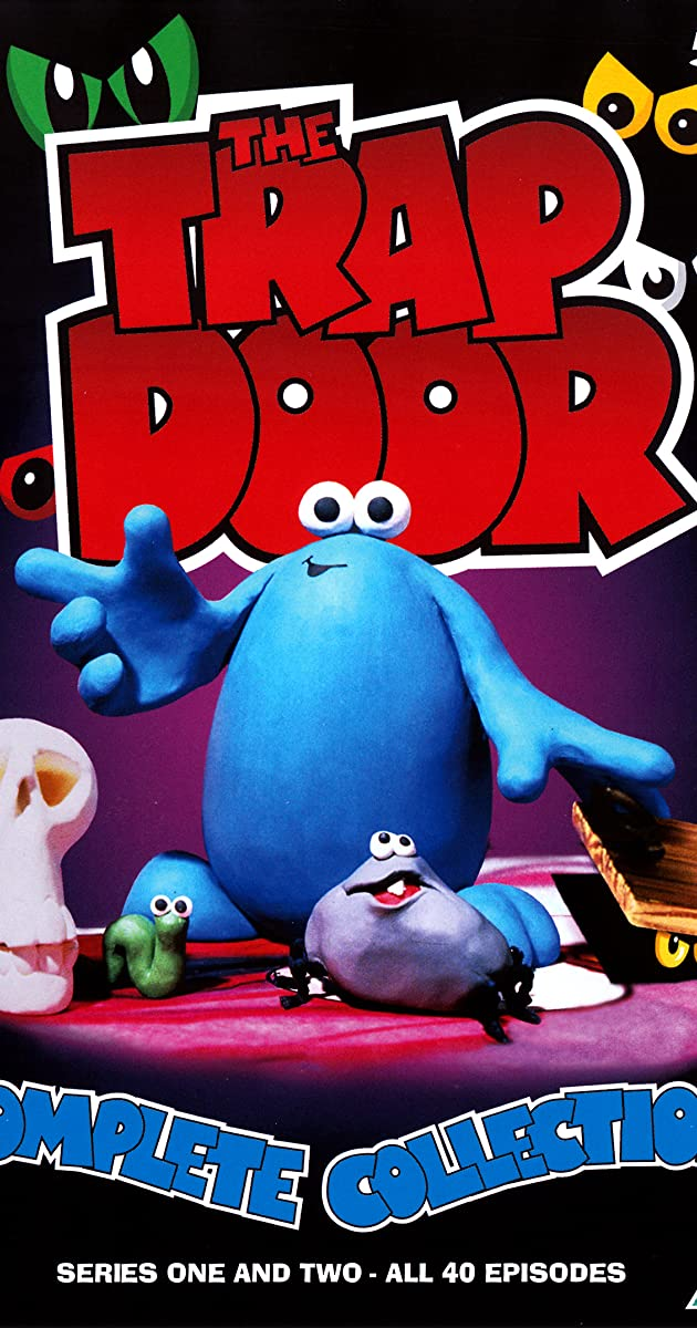 the trap door tv series 1984 imdb