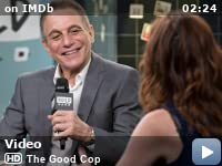 good cop shows on netflix