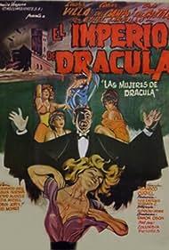 El imperio de Drácula (1967)