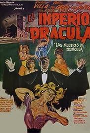 El imperio de Drácula