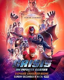 Crisis on Infinite Earths (2020 Video)