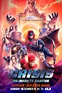 Crisis on Infinite Earths (2020) Poster