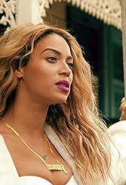 Beyoncé: No Angel Poster