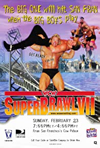 Primary photo for WCW SuperBrawl VII