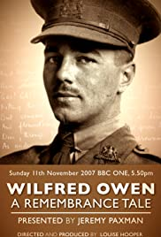 Wilfred Owen: A Remembrance Tale Poster