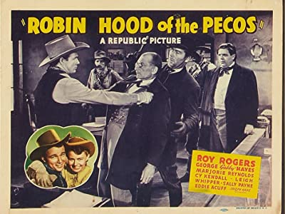Downloads dvd free movie movie Robin Hood of the Pecos by Joseph Kane [1920x1200]