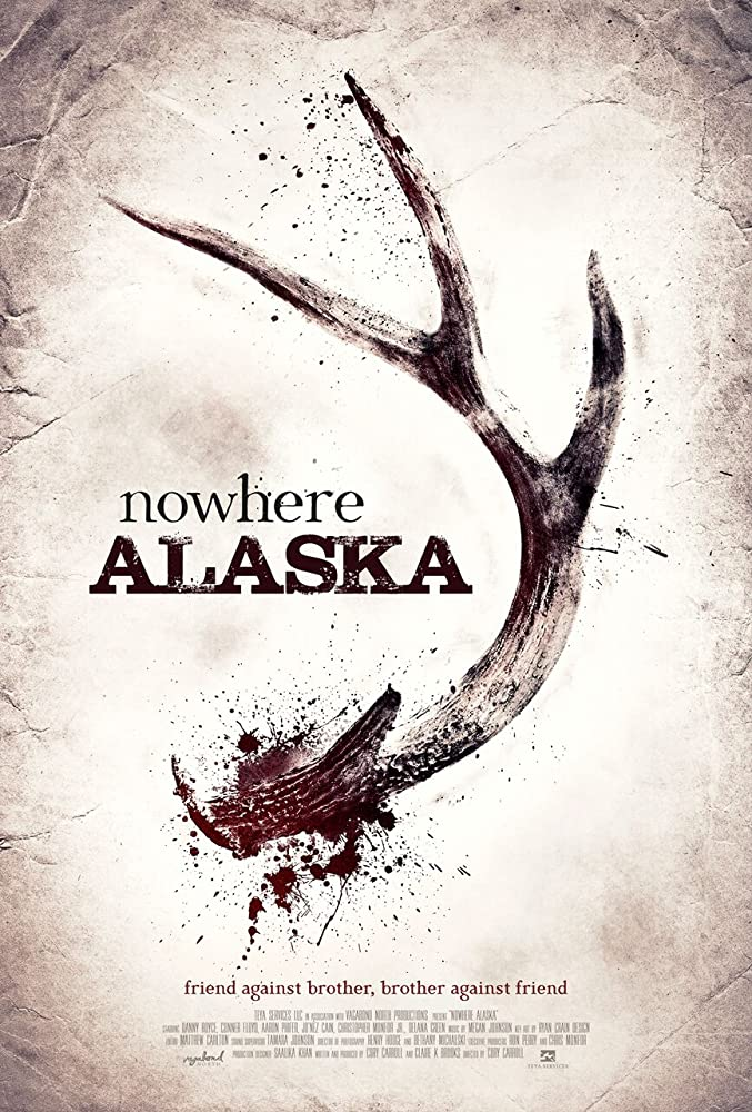 Nowhere Alaska (2020) Unofficial Hindi Dubbed 720p HDRip Esubs DL