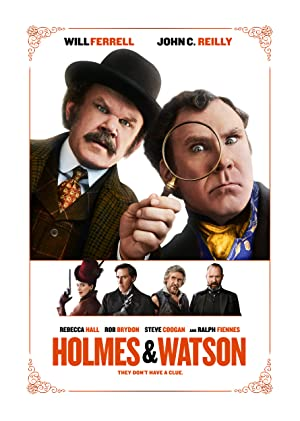 Holmes & Watson full movie streaming