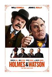Watch Full HD Movie Holmes & Watson (2018)