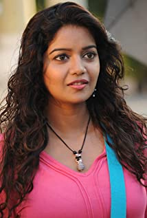 Swathi Reddy Picture