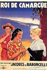 Roi de Camargue (1935)