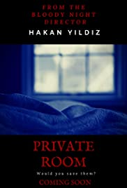 Private Room Poster
