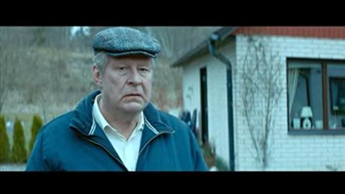 Trailer for A Man Called Ove