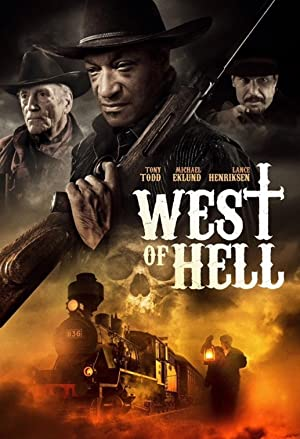 Permalink to Movie West of Hell (2018)