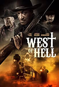 West of Hell by Matt Osterman