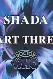 Shada: Part Three Poster