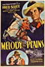 Melody of the Plains (1937) Poster