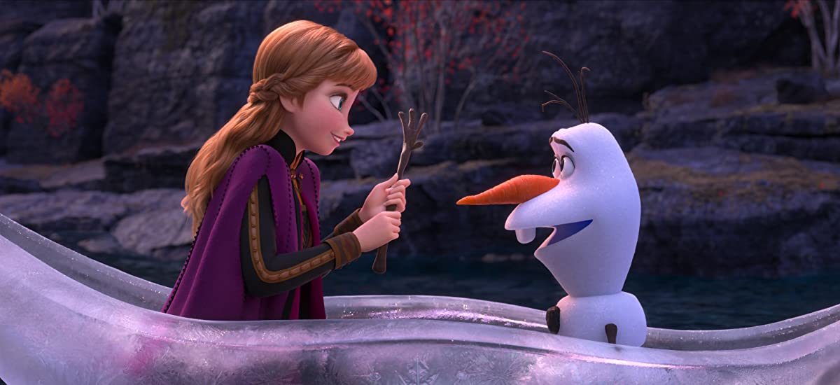 'Frozen II' Threepeats Atop Weekend Box Office While 'Playmobil' Bombs - Box Office Mojo