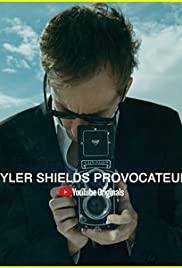 Tyler Shields: Provocateur Poster