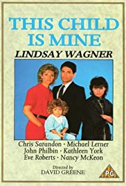 This Child Is Mine Poster