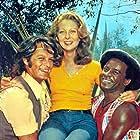 Canarinho, Eva Christian, and Francisco Di Franco in Jerônimo, o Herói do Sertão (1972)