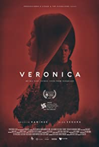 Primary photo for Verónica