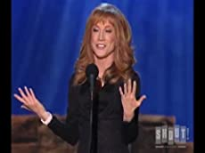 Kathy Griffin Does the Bible Belt