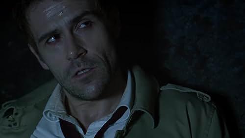 Constantine: Manny Responds