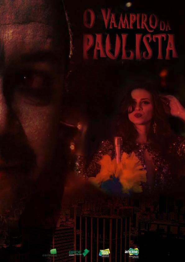 Resultado de imagem para O VAMPIRO DA PAULISTA filme