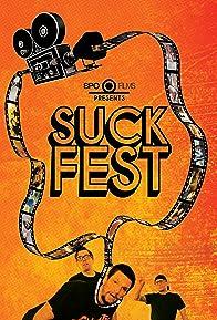 Primary photo for Suck Fest
