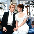 Peter O'Toole and Margot Kidder in Pygmalion (1983)