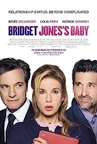 Colin Firth, Renée Zellweger, and Patrick Dempsey in Bridget Jones's Baby (2016)