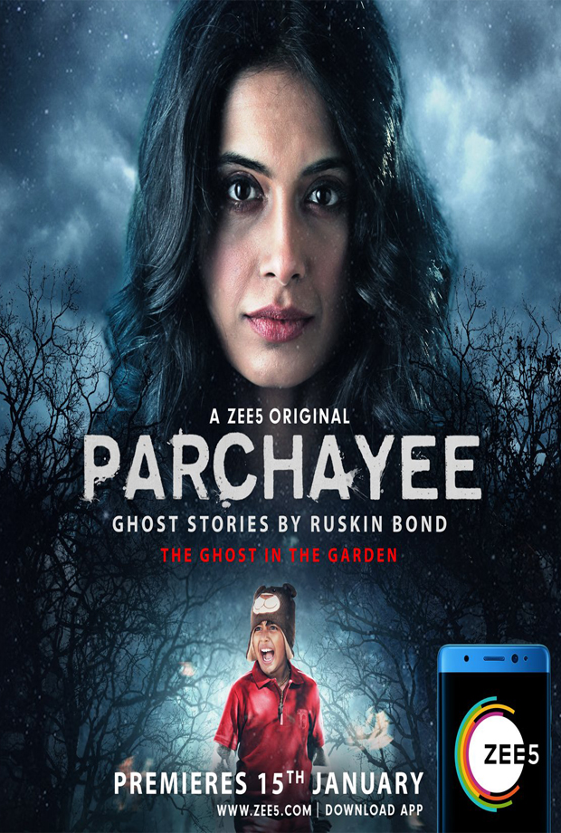 Parchhayee 2019 Ghost Stories by Ruskin Bond Season1 Ep 03 | 1080p | 720p | 480p | Watch Online | More Download Links