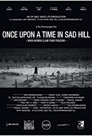 Once Upon a Time in Sad Hill Poster