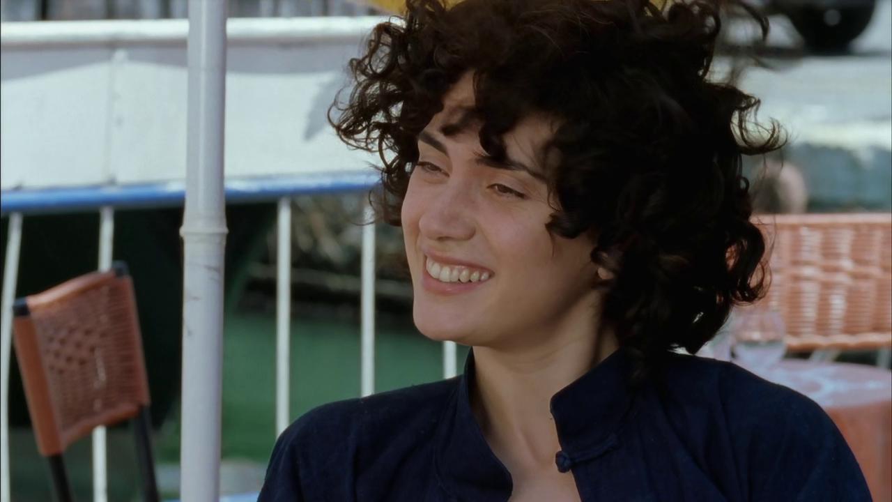 Maya Sansa in La meglio gioventù (2003)