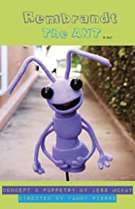 Url downloadable movies Rembrandt the Ant by none [XviD]