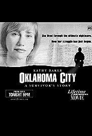 Oklahoma City: A Survivor's Story Poster