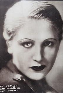 Claudie Clèves Picture
